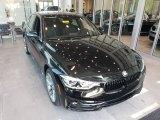 2018 Jet Black BMW 3 Series 330i xDrive Sedan #128510466