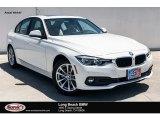 2018 Alpine White BMW 3 Series 320i Sedan #128542740