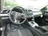 Honda Interiors