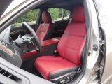Lexus Interiors