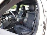 2017 Lincoln Continental Interiors