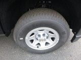 Chevrolet Silverado LD Wheels and Tires