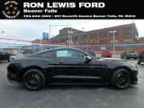 2017 Shadow Black Ford Mustang Shelby GT350 Coupe #128562632