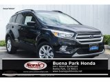 2018 Shadow Black Ford Escape SE #128562683