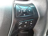 2017 Ford Explorer Limited Steering Wheel