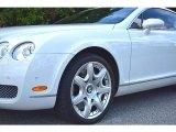 Bentley Wheels and Tires