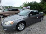2006 Dark Silver Metallic Chevrolet Monte Carlo LTZ #128602254