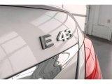 Mercedes-Benz E 2018 Badges and Logos