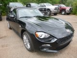 Fiat 124 Spider Data, Info and Specs