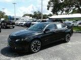 Chevrolet Impala 2019 Data, Info and Specs