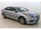 2017 Shale Gray Metallic Hyundai Sonata SE #128633057
