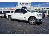 2019 Bright White Ram 1500 Tradesman Crew Cab #128671130