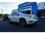 2018 Quicksilver Metallic GMC Acadia Denali #128671173