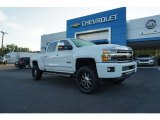 Chevrolet Silverado 2500HD 2019 Data, Info and Specs