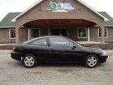 2003 Black Chevrolet Cavalier LS Coupe #12861214