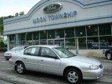 2004 Galaxy Silver Metallic Chevrolet Classic  #12853695