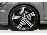 Volkswagen Golf R Wheels and Tires