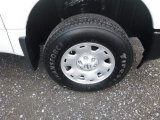 Nissan TITAN XD Wheels and Tires