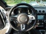 2019 Ford Mustang GT Premium Fastback Steering Wheel