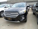 2018 Shadow Black Ford Escape SE 4WD #128695540