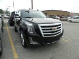 Cadillac Escalade Data, Info and Specs