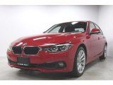 2018 Melbourne Red Metallic BMW 3 Series 320i xDrive Sedan #128717601