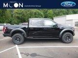2018 Shadow Black Ford F150 SVT Raptor SuperCrew 4x4 #128717660