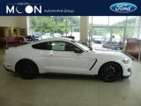 2018 Oxford White Ford Mustang Shelby GT350 #128717656