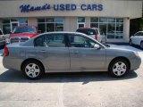 2008 Golden Pewter Metallic Chevrolet Malibu Classic LT Sedan #12857605