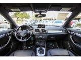 Audi Interiors