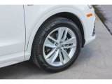 Audi Q3 Wheels and Tires