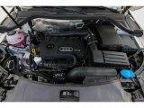 Audi Q3 Engines