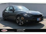 2018 Black Sapphire Metallic BMW 3 Series 330i Sedan #128737872
