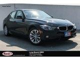 2018 Jet Black BMW 3 Series 320i Sedan #128737867