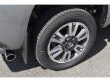 2018 Silver Sky Metallic Toyota Tundra 1794 Edition CrewMax 4x4 #128737672