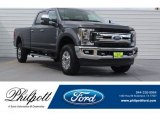 Magnetic Ford F350 Super Duty in 2018