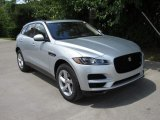 Jaguar F-PACE Data, Info and Specs