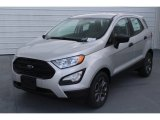 2018 Ford EcoSport S Data, Info and Specs