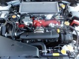 Subaru WRX Engines