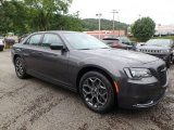 2018 Chrysler 300 Granite Crystal Metallic