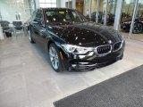 2018 Jet Black BMW 3 Series 330i xDrive Sedan #128793236