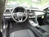 Honda Insight Interiors