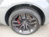 Dodge Challenger 2018 Wheels and Tires