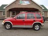 2000 Kia Sportage EX 4x4
