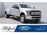 2018 Ford F350 Super Duty XLT Crew Cab 4x4 Data, Info and Specs