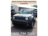 2018 Anvil Jeep Renegade Latitude 4x4 #128814713
