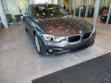 2018 Mineral Grey Metallic BMW 3 Series 320i xDrive Sedan #128814733