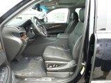 Cadillac Interiors