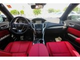 Acura TLX Interiors