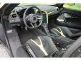 McLaren 720S Interiors